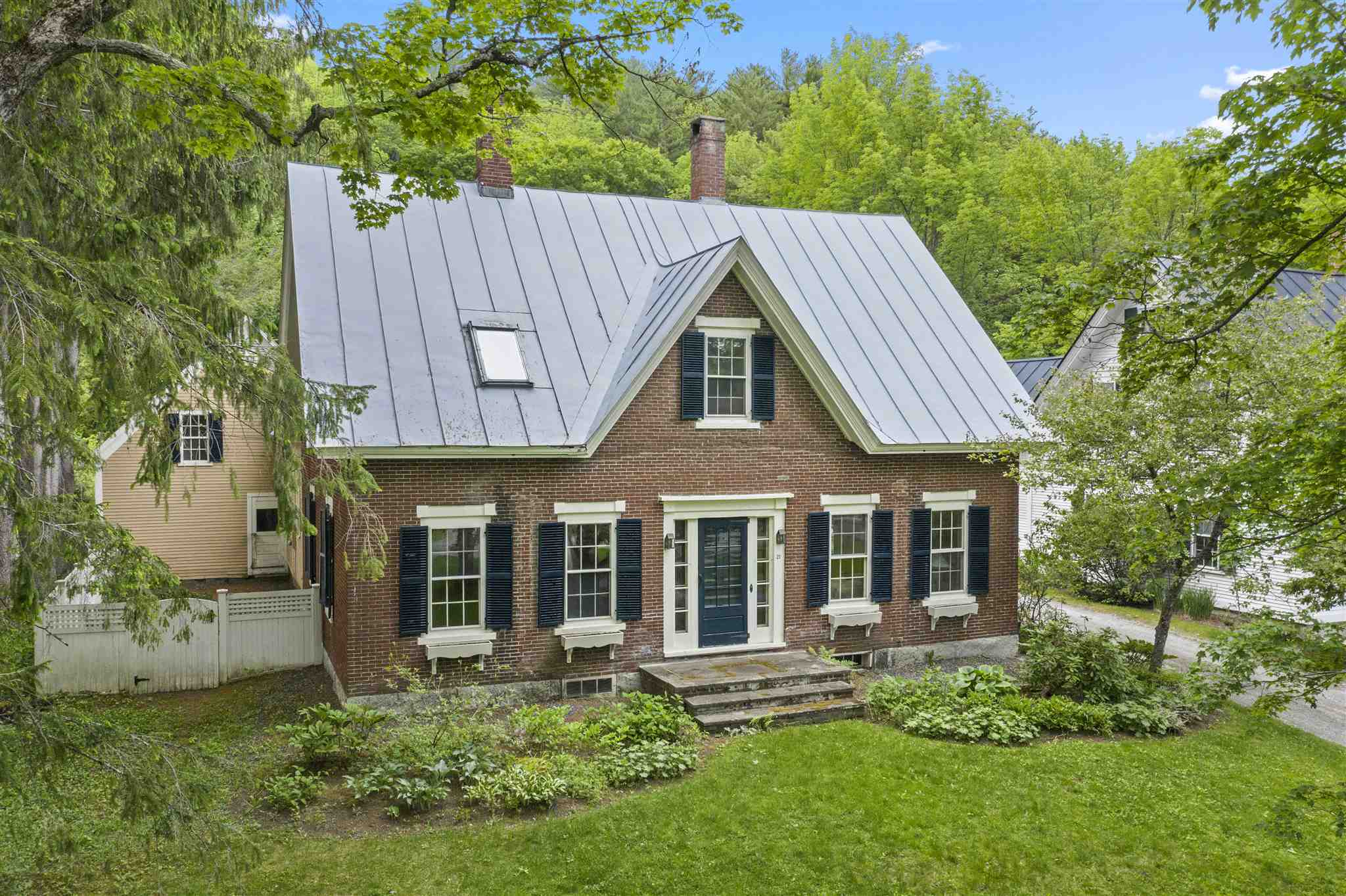 Woodstock VT Home for sale $List Price is $1,175,000