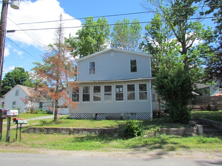Charlestown NH 03603 Home for sale $List Price is $82,345
