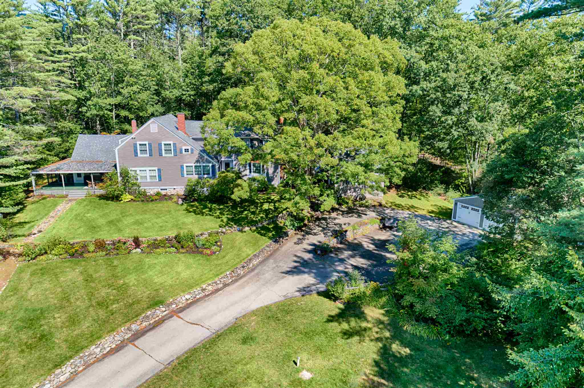 VILLAGE OF MELVIN VILLAGE IN TOWN OF TUFTONBORO NH Home for sale $625,000