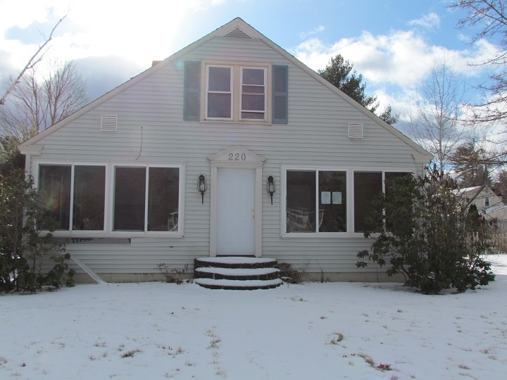 CLAREMONT NH Home for sale $$138,000 | $0 per sq.ft.
