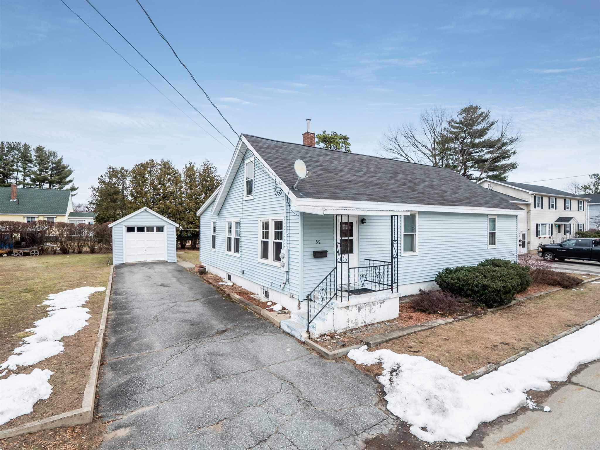 Photo of 59 Nagle Street Nashua NH 03060