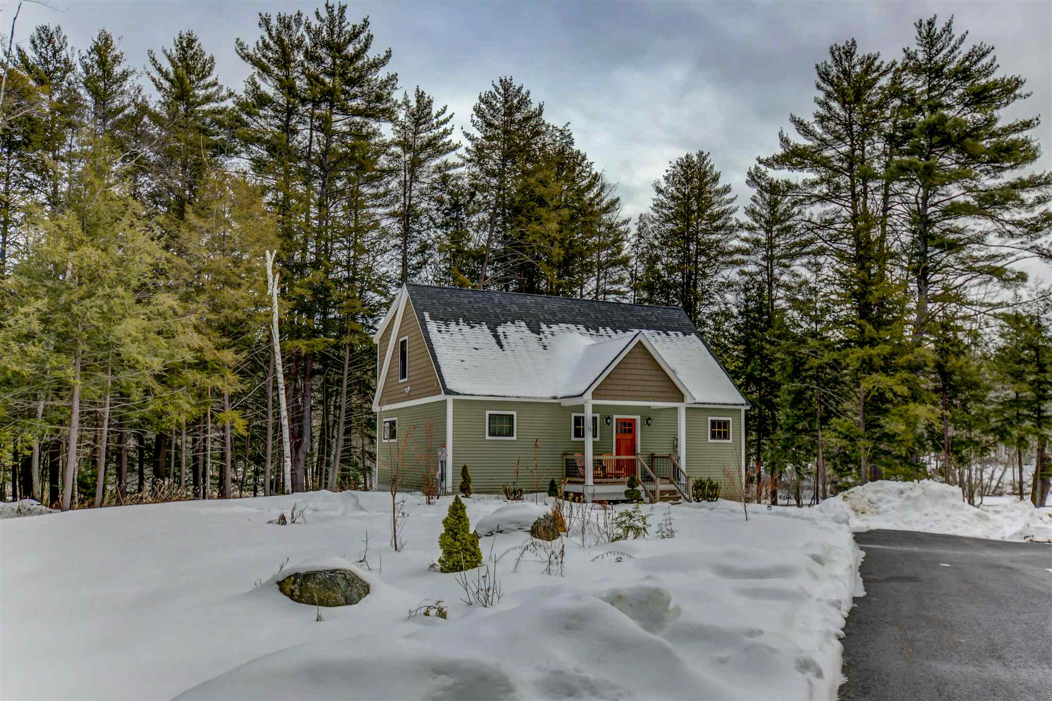 LACONIA NH  Home for sale $625,000