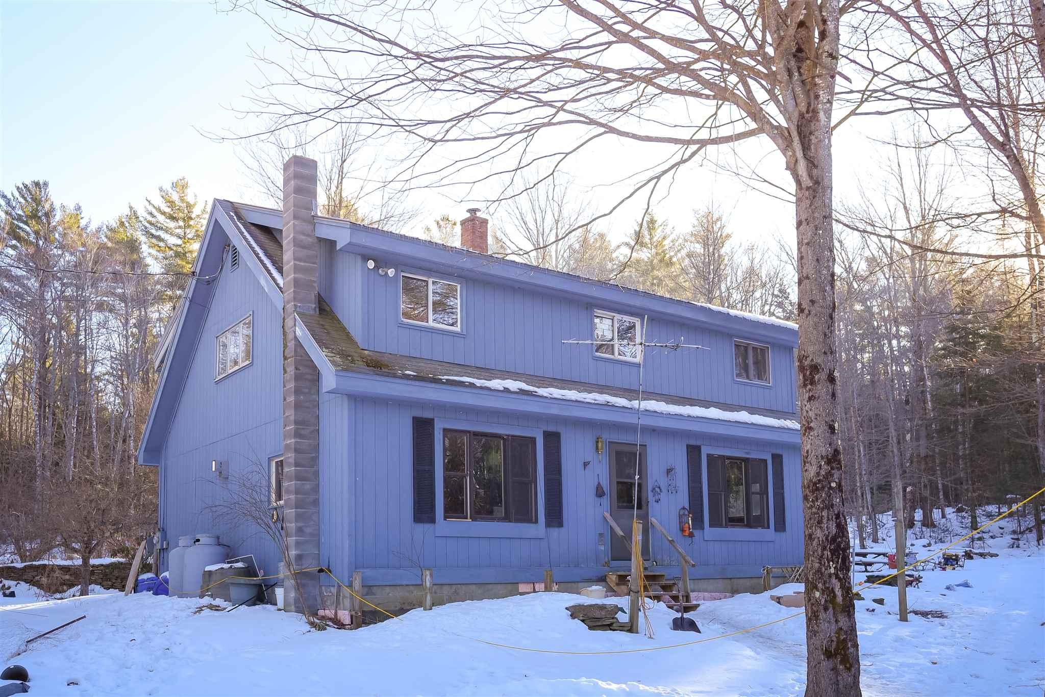 PIERMONT NHHome for sale $$139,000 | $64 per sq.ft.