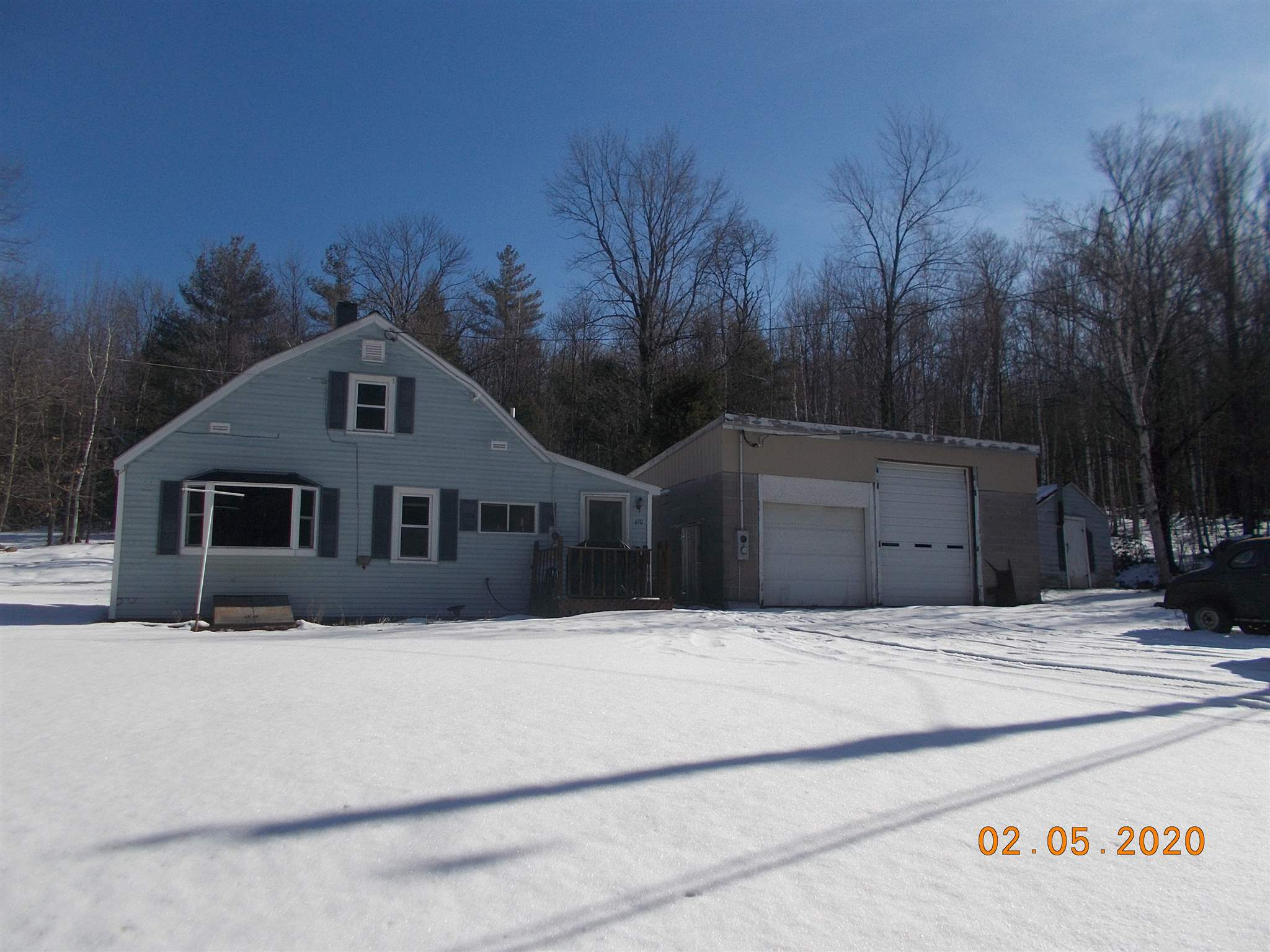 UNITY NH Home for sale $$99,900 | $103 per sq.ft.