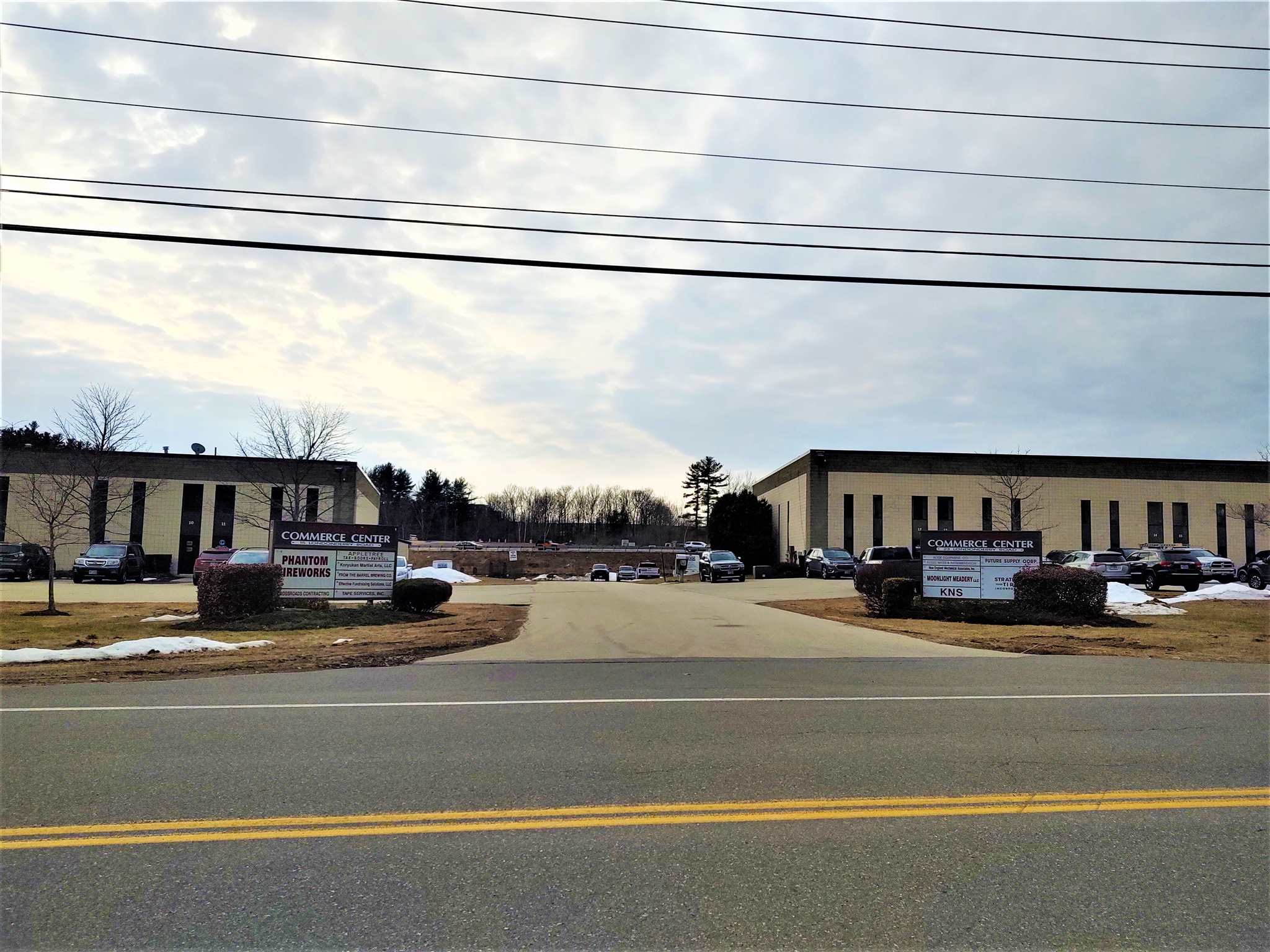 LONDONDERRY NH Commercial Property for sale $$5,200,000 | $0 per sq.ft.