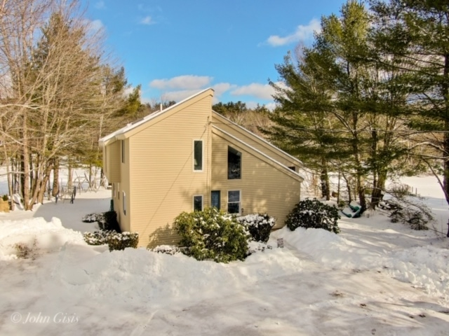 MOULTONBOROUGH NH  Home for sale $825,000
