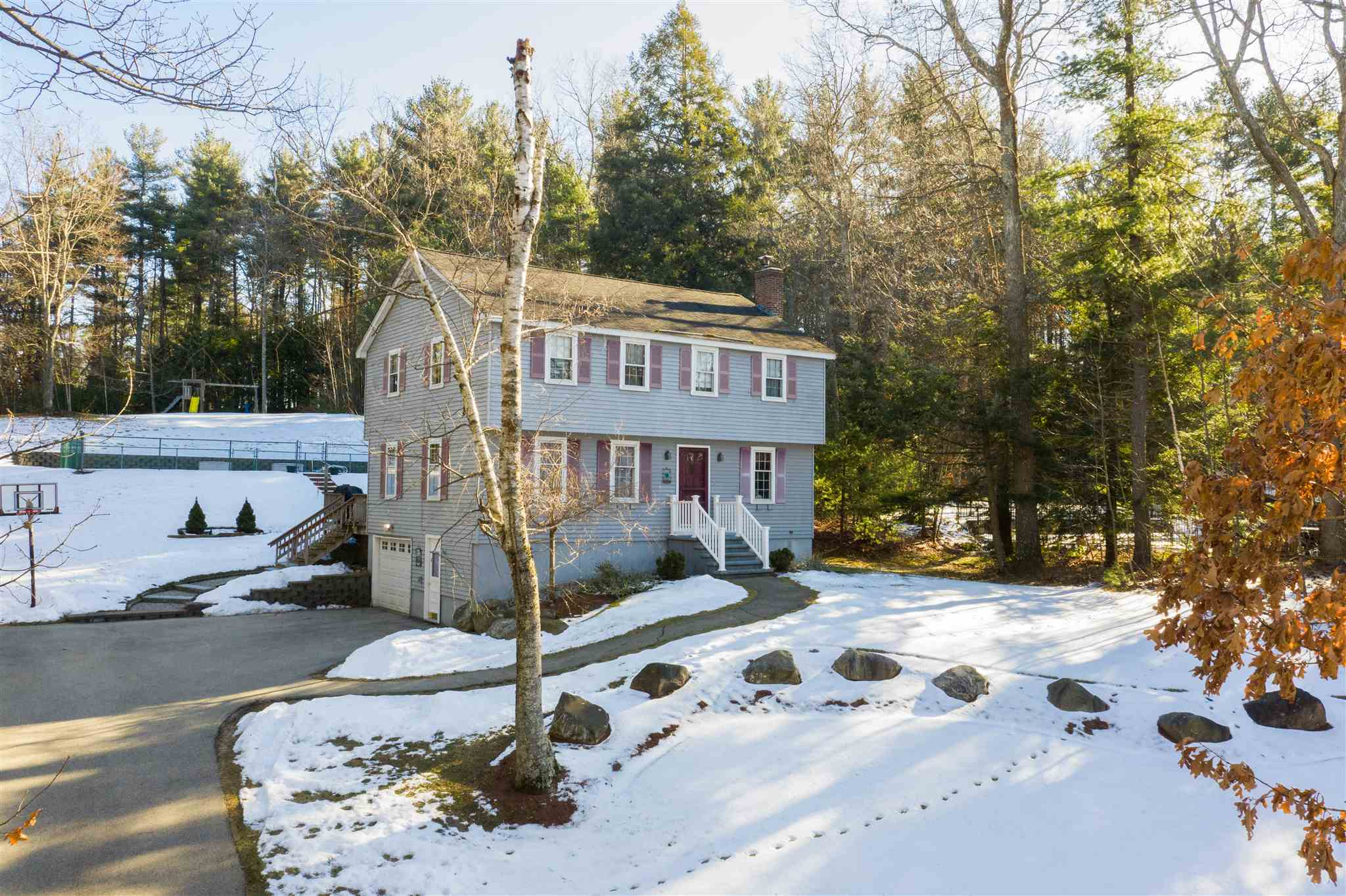Photo of 21 Sparhawk Drive Londonderry NH 03053