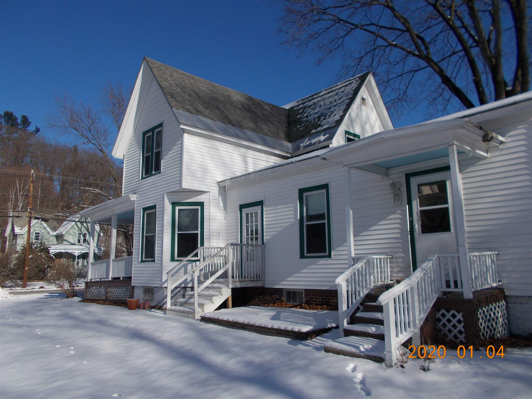 SPRINGFIELD VT Home for sale $$109,900 | $0 per sq.ft.