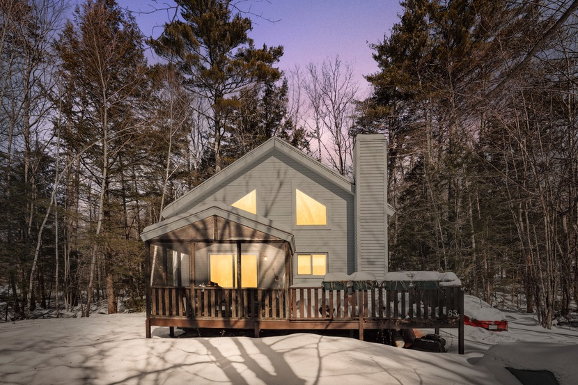 Photo of 83 Cannes Street Moultonborough NH 03254