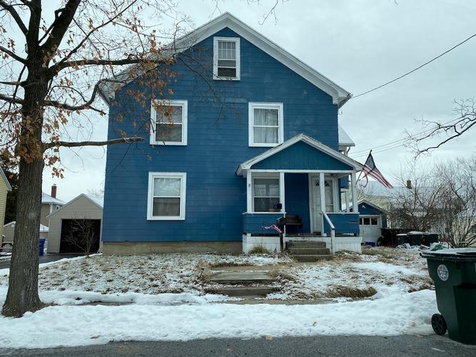 MANCHESTER NHMulti Family for sale $$310,000 | $0 per sq.ft.