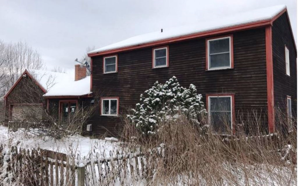 Real Estate  in Brookfield VT