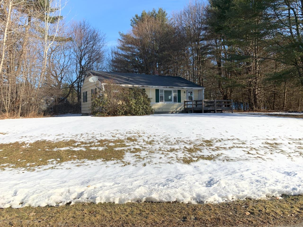 VILLAGE OF WHITE RIVER JUNCTION IN TOWN OF HARTFORD VT Home for sale $$78,500 | $0 per sq.ft.