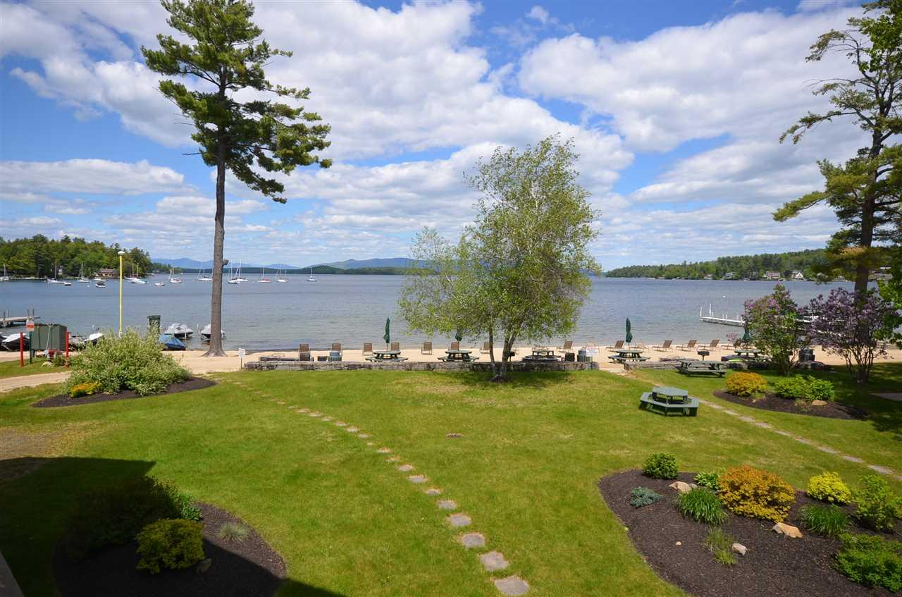 GILFORD NH Condo for sale $199,900