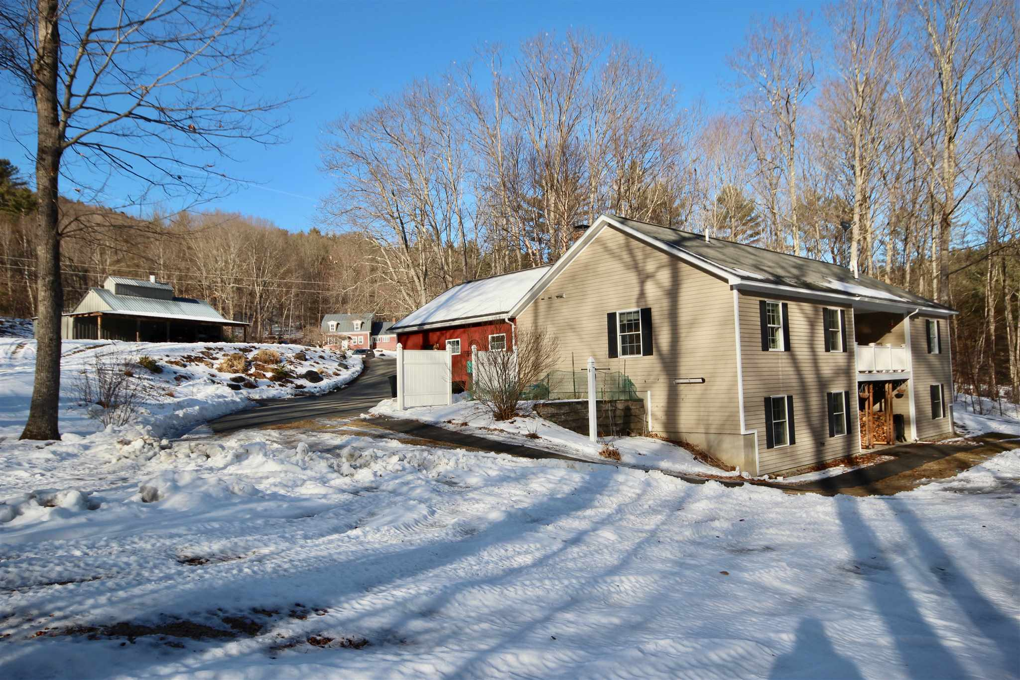 Fairlee VT Home for sale $List Price is $329,000