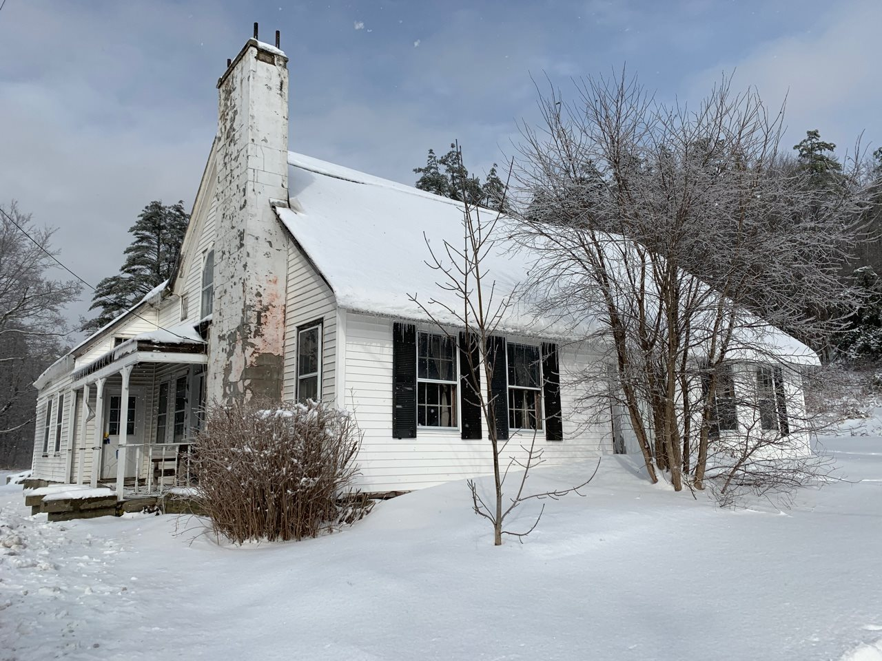 Real Estate  in Windham VT