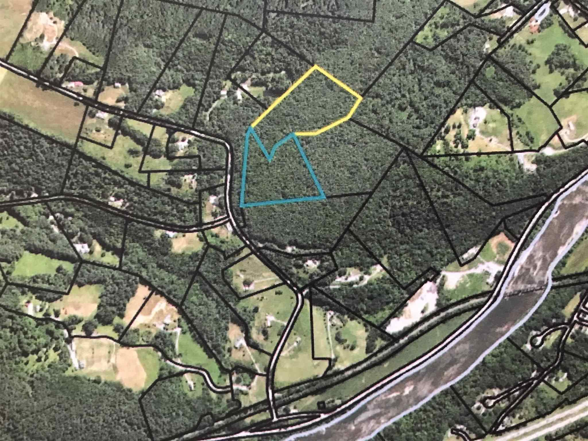 HARTFORD VT LAND  for sale $$149,000 | 22.29 Acres  | Price Per Acre $0  | Total Lots 2