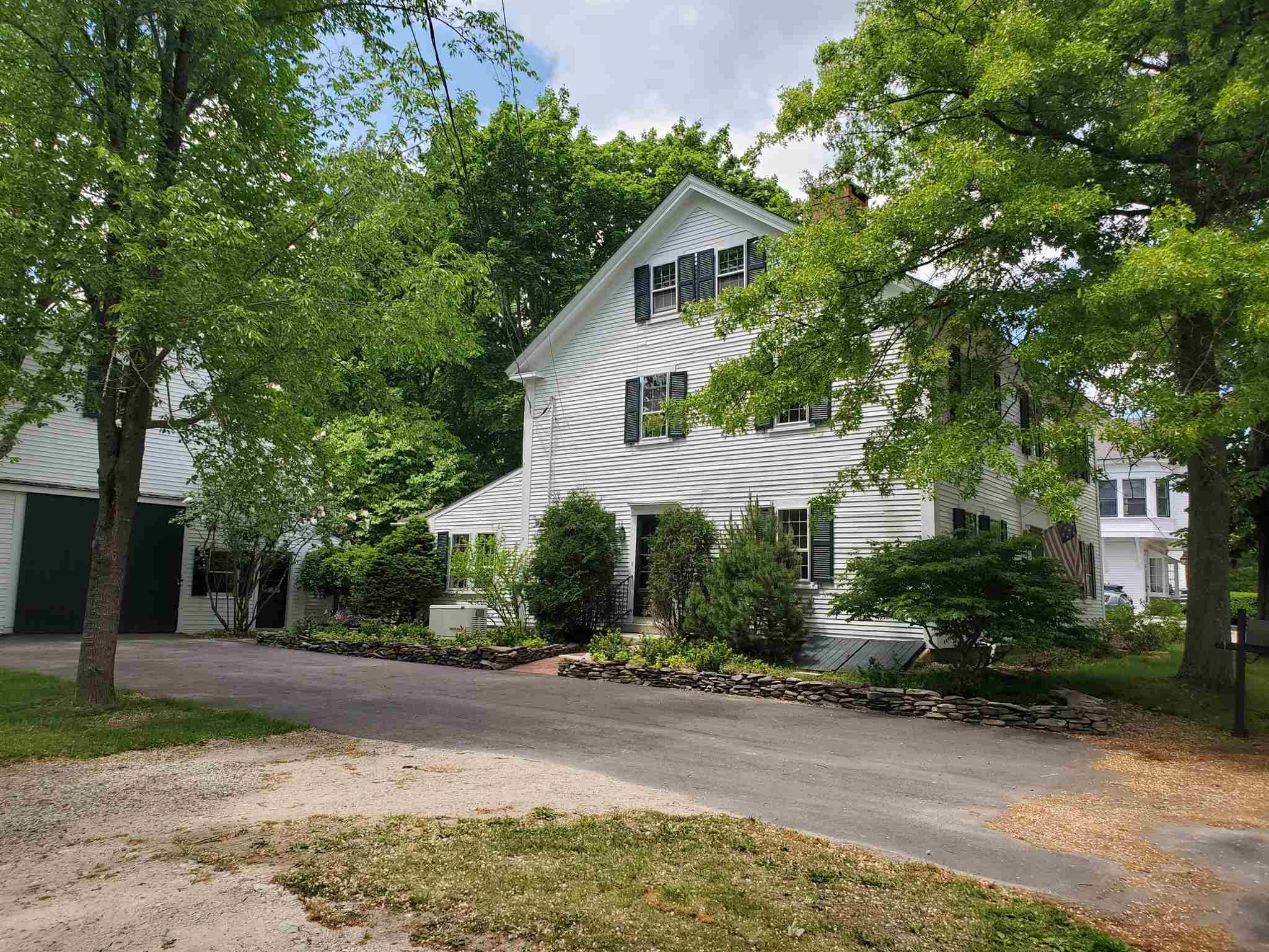 VILLAGE OF SANBORNVILLE IN TOWN OF WAKEFIELD NH Home for sale $389,900