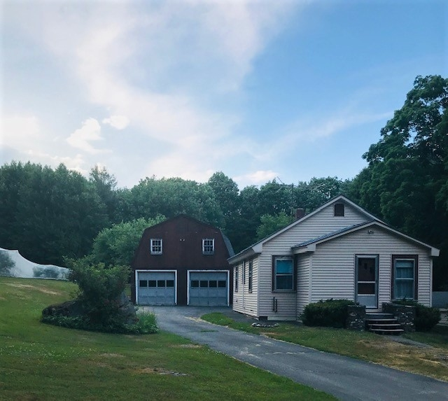 PLAINFIELD NH Home for sale $$220,000 | $260 per sq.ft.