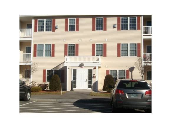 MLS 4793526: 18 Crestview Circle-Unit 203, Londonderry NH