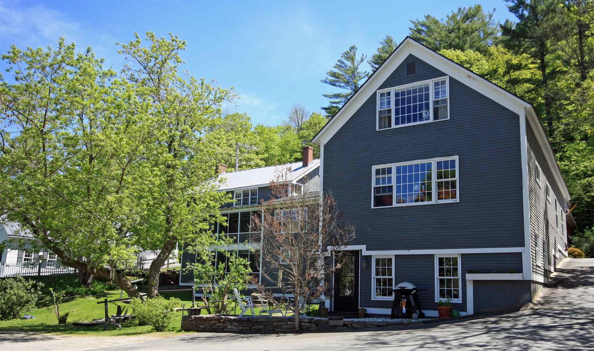 Village of Woodstock in Town of Woodstock VTCondo for sale $List Price is $215,000