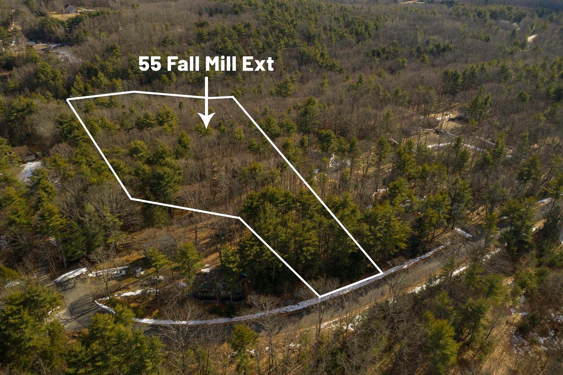 Photo of 55 Fall Mill Road Extension York ME 03909