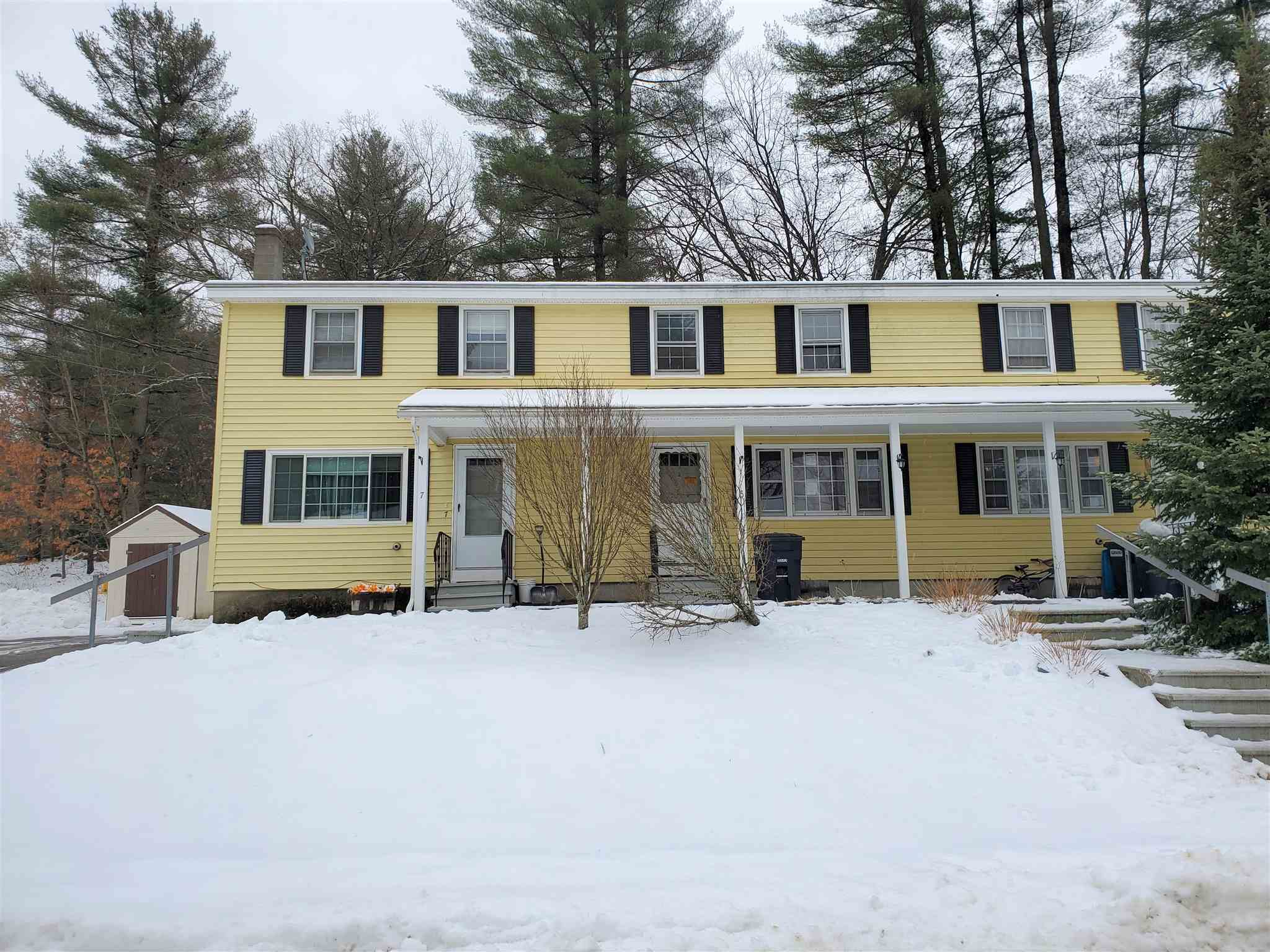 ALLENSTOWN NH Condo for sale $$80,000 | $0 per sq.ft.
