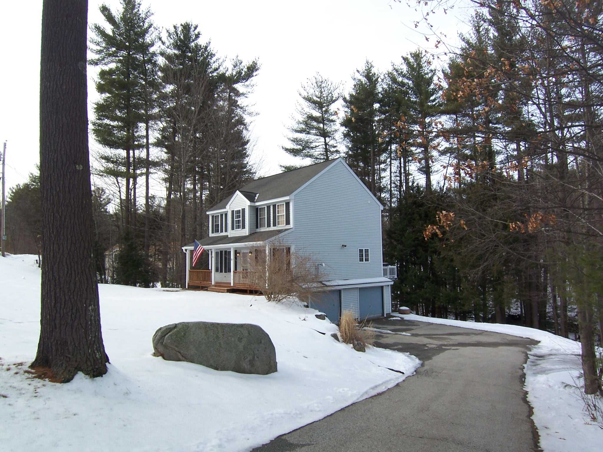 MLS 4793716: 9 Ox Brook Woods Road, Milford NH