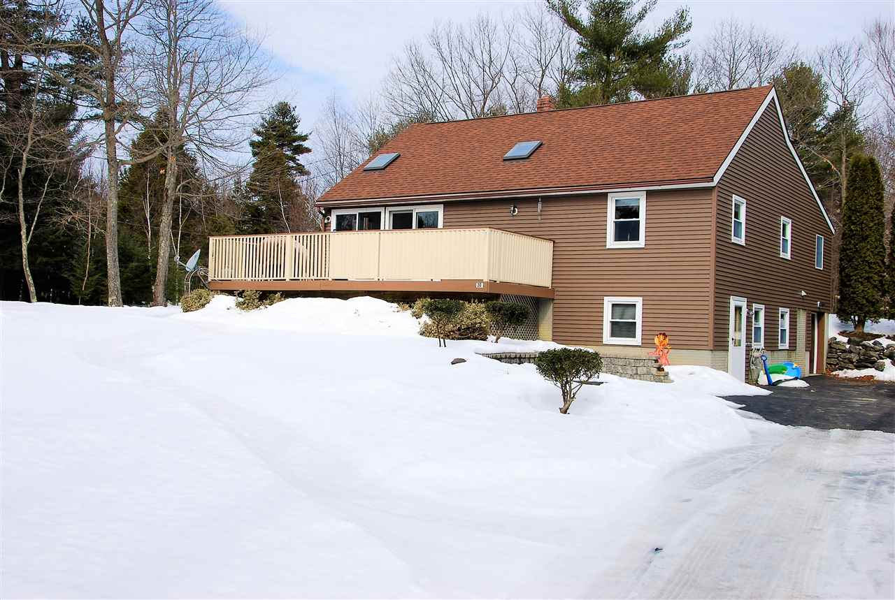 MLS 4793744: 30 Westminster Drive, Fitzwilliam NH