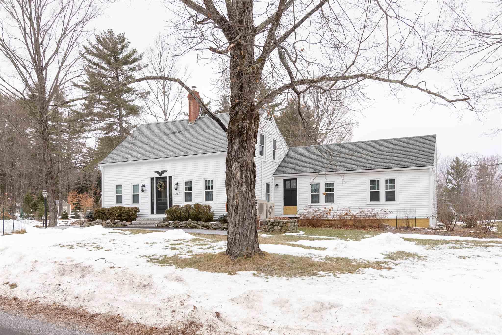 MOULTONBOROUGH NH Home for sale $682,000