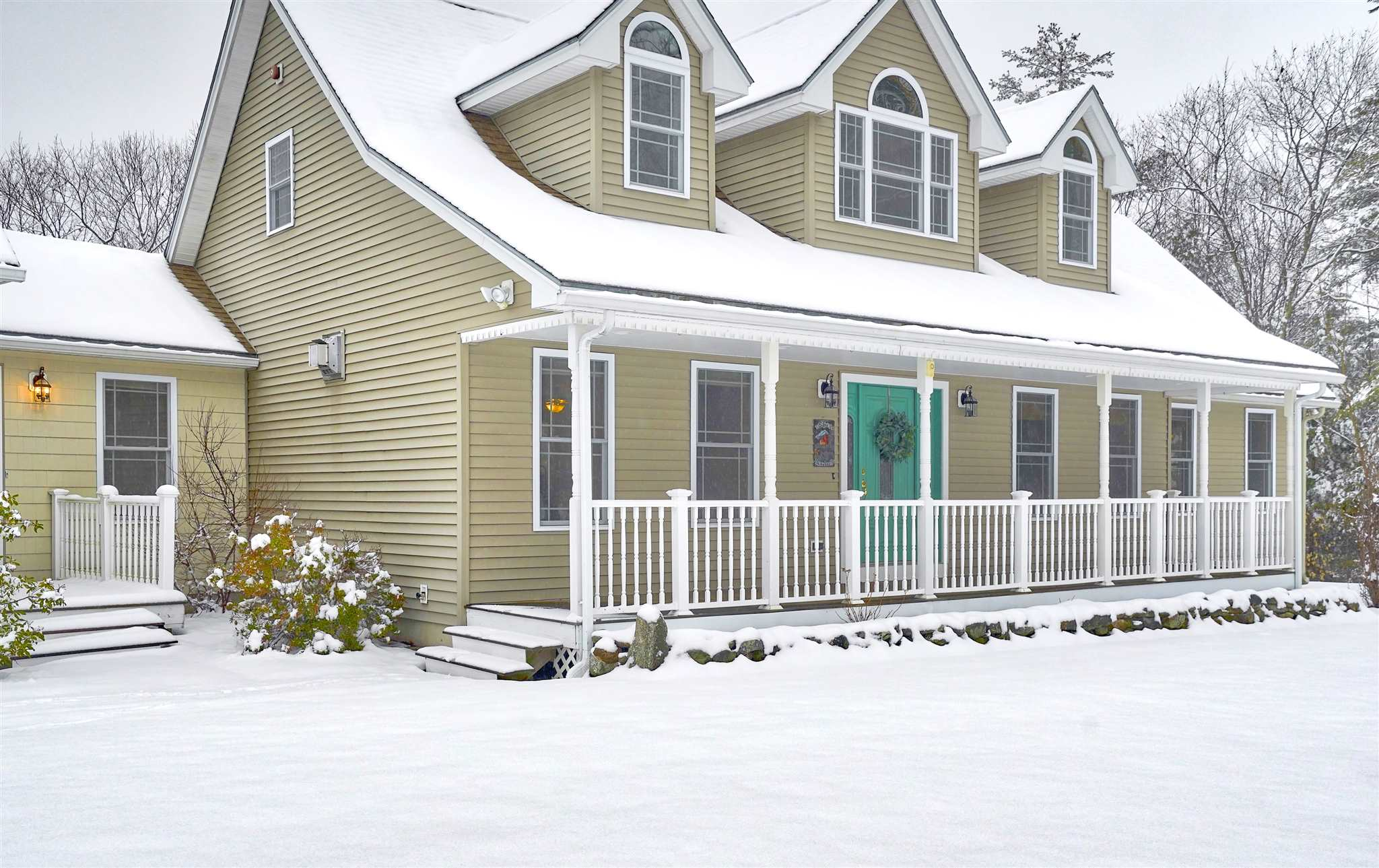 MLS 4793981: 7 Old New Boston Road, Mont Vernon NH