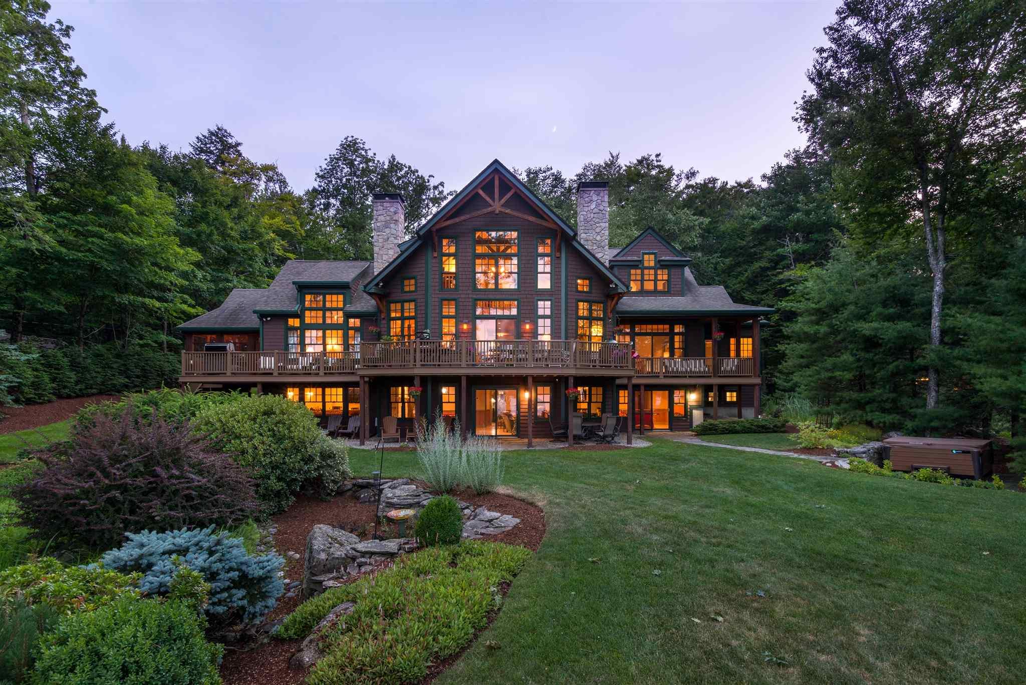 MOULTONBOROUGH NH Home for sale $2,850,000