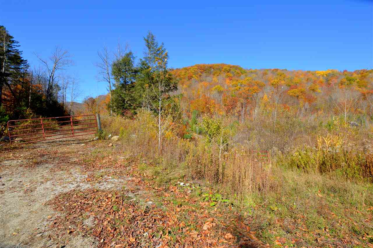 Plymouth VT Land  for sale $List Price is $65,000