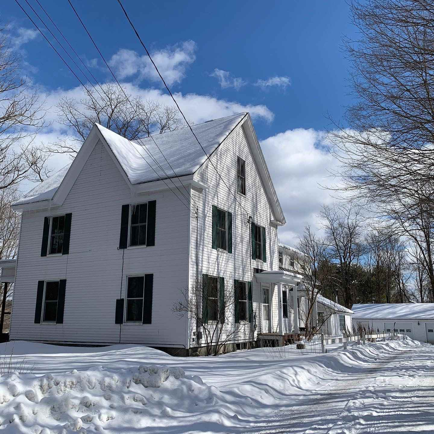 Norwich VT 05055Home for sale $List Price is $399,000