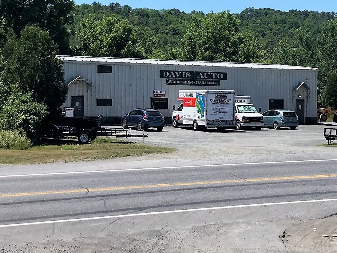 HARTFORD VT Hartford_VT for sale $Commercial Lease For Lease: $5,800 with Lease Term