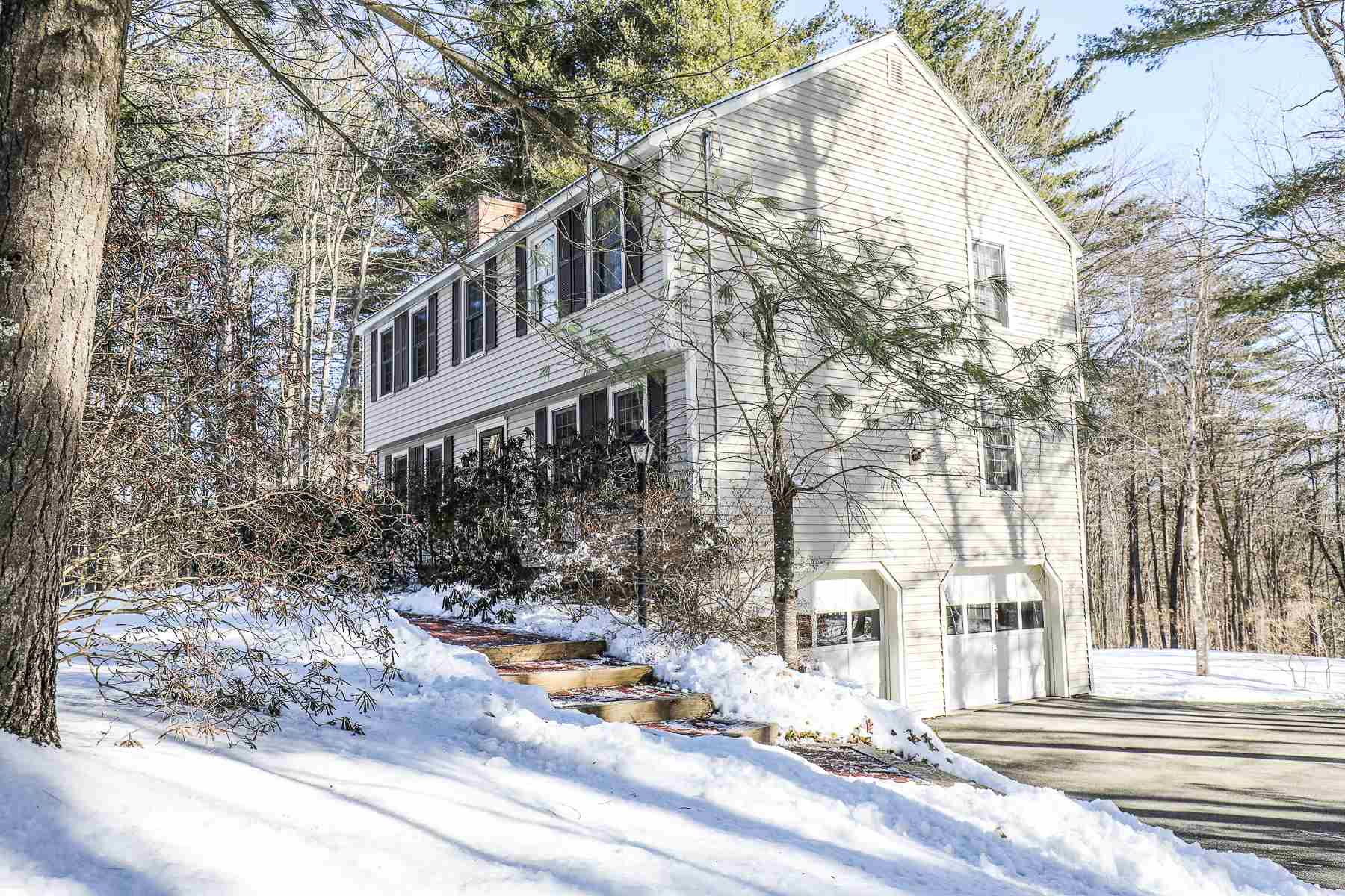 MLS 4794170: 40 Clark Road, Milford NH