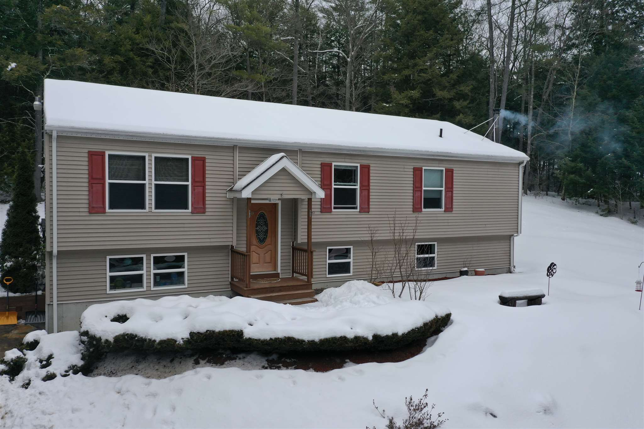 SANBORNTON NH  Home for sale $244,900