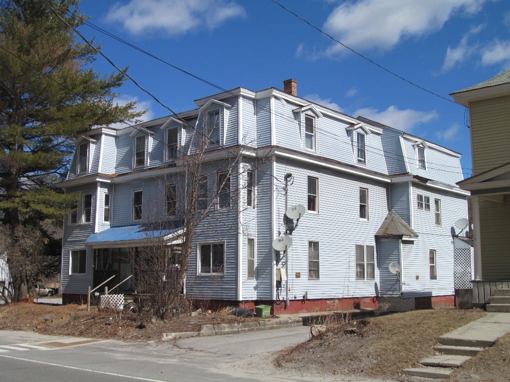 NEWPORT NH Multi Family for sale $$399,900 | $58 per sq.ft.