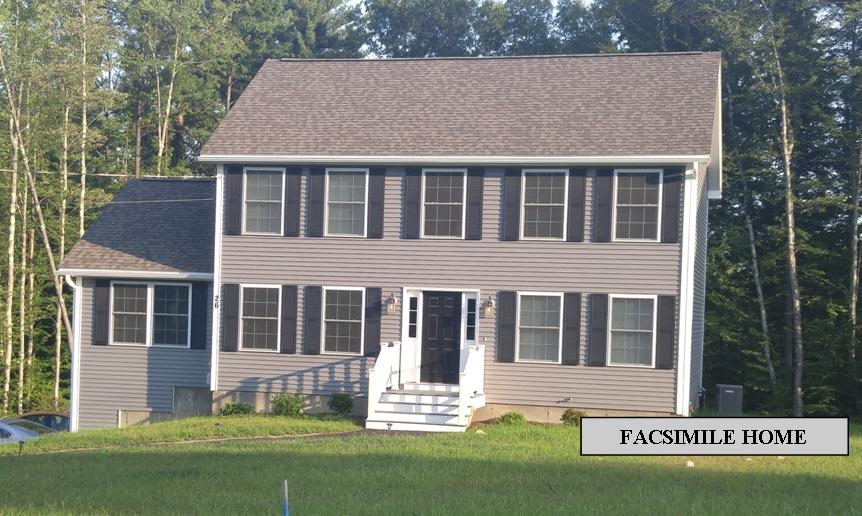 Photo of 151 Jenkins Farm Road Chester NH 03035