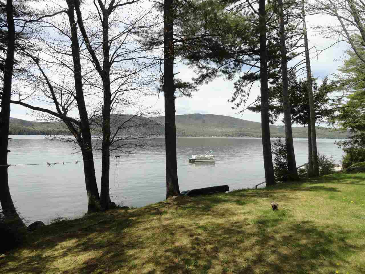 MLS 4794307: 57 Shore Drive North Drive, Bridgewater NH