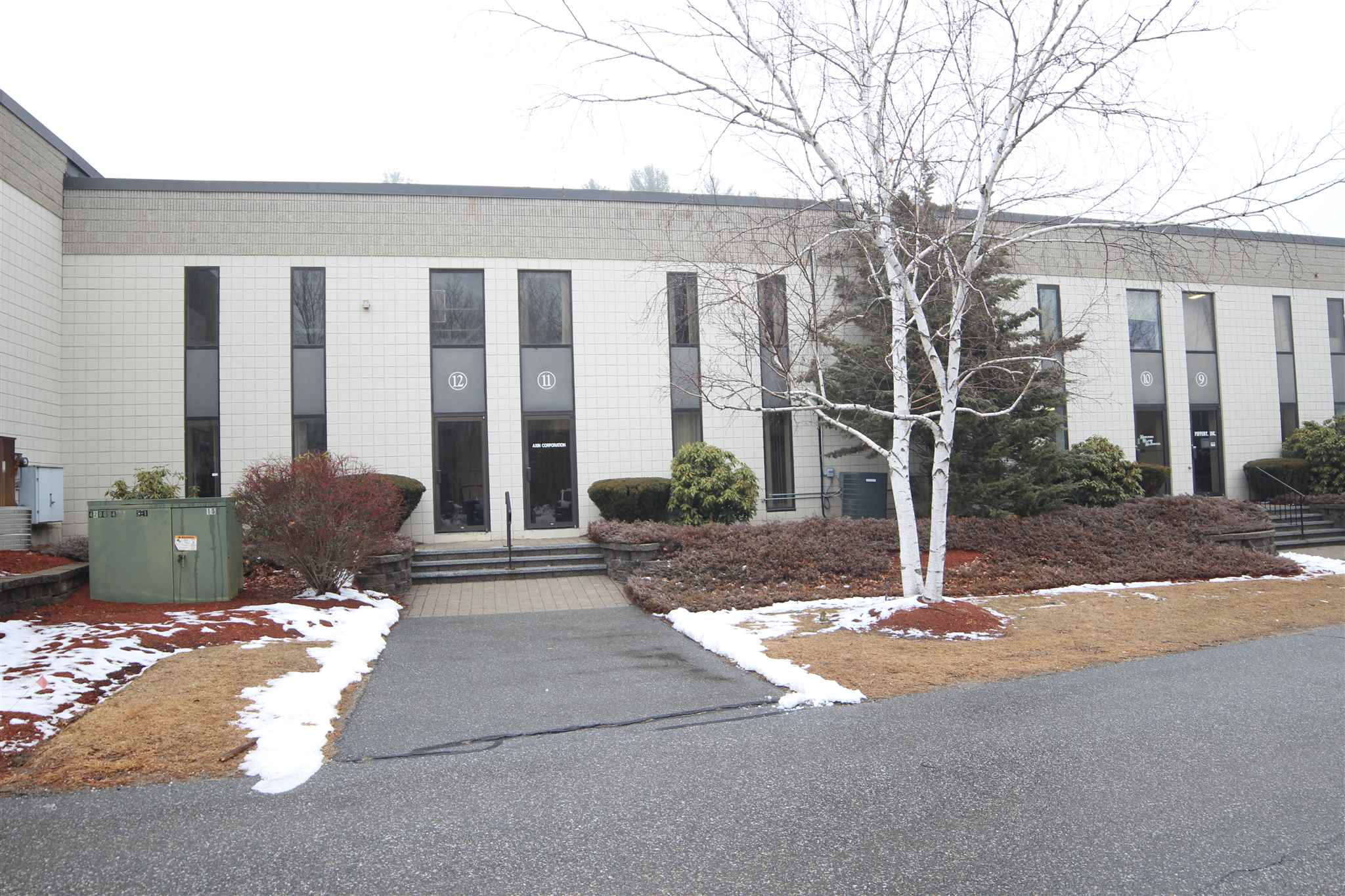 MLS 4794310: 1 Industrial Park Drive-Unit 11, Pelham NH