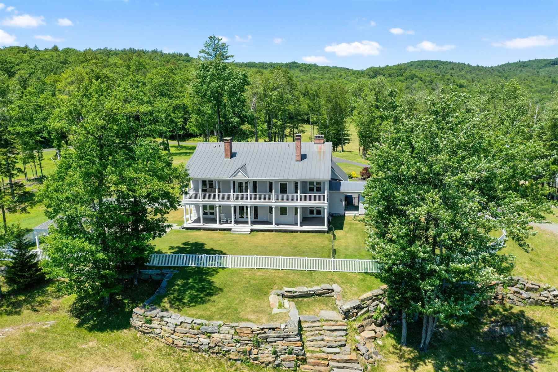 Townshend VTHorse Farm | Property