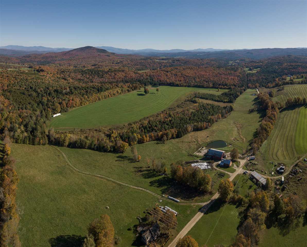 Groton VT Horse Farm | Property  on Unknown Pond