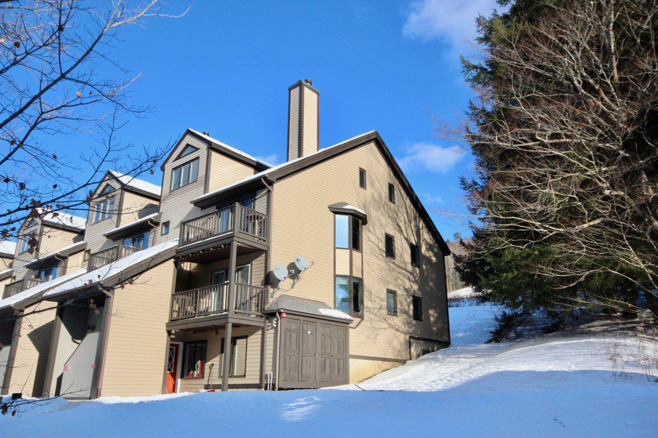 West Windsor VT 05037 Condo for sale $List Price is $164,900