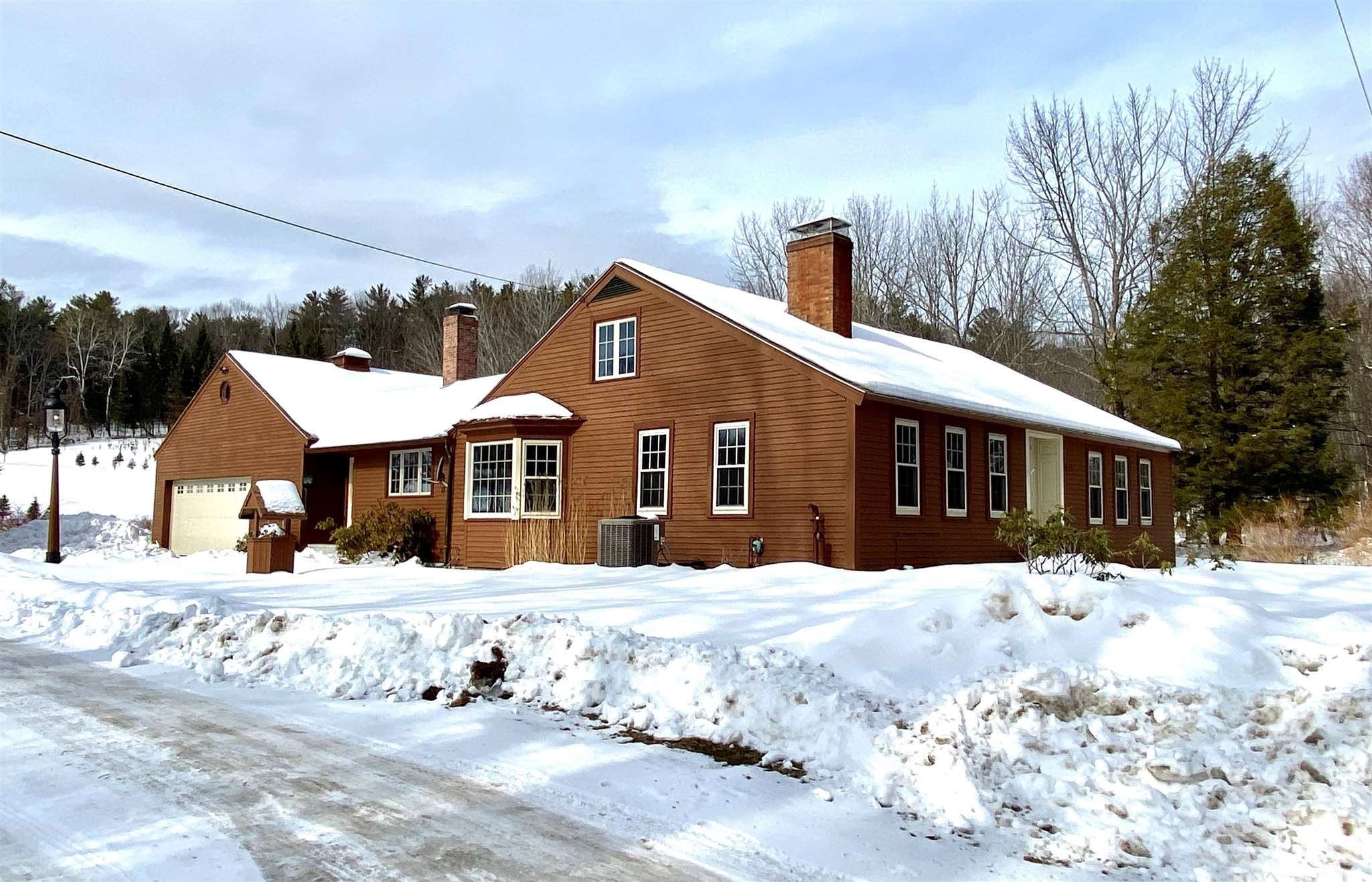 SANBORNTON NH  Home for sale $359,000