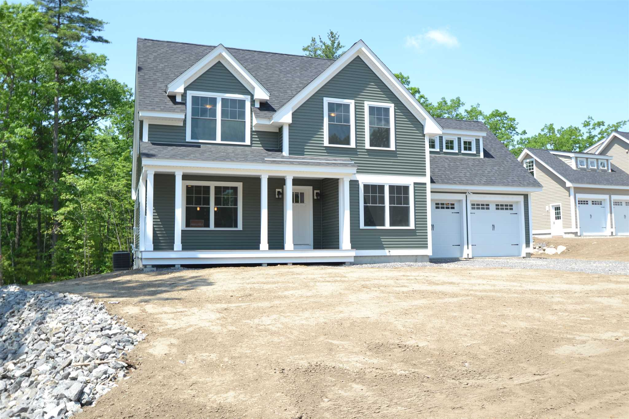 Lot 132 Lorden Commons 132