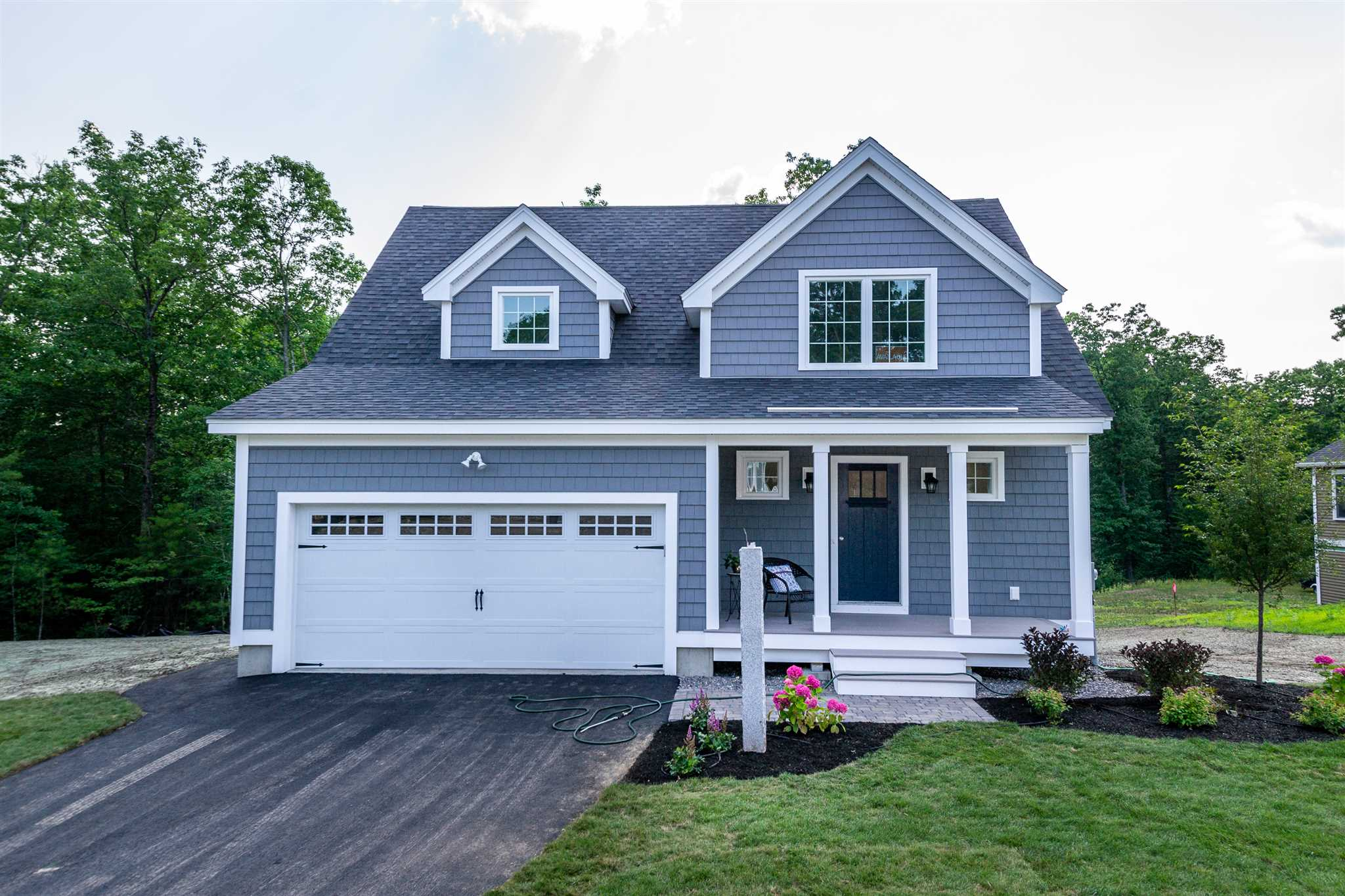 Lot 134 Lorden Commons 134
