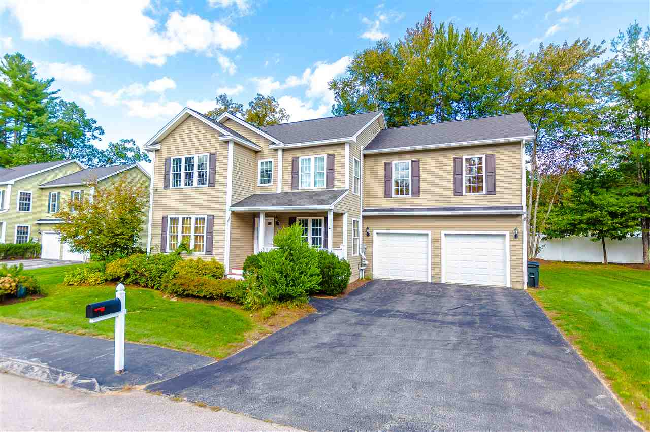 MLS 4794468: 4 Lowther Place, Nashua NH