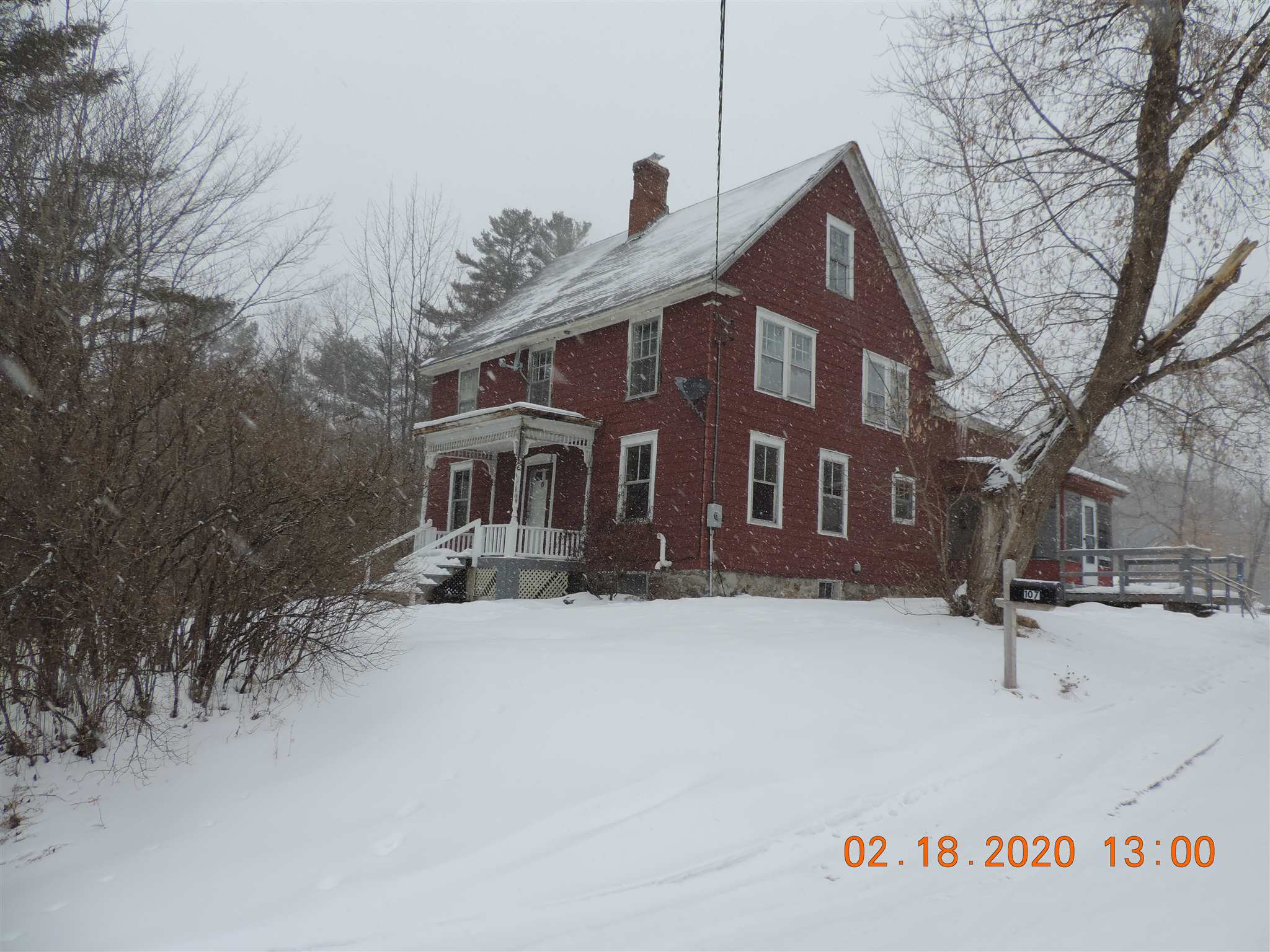 CANAAN NHHome for sale $$163,000   $82 per sq.ft.