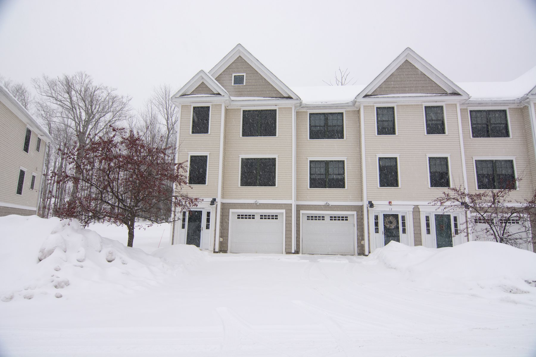 MEREDITH NH Condo for sale $215,000