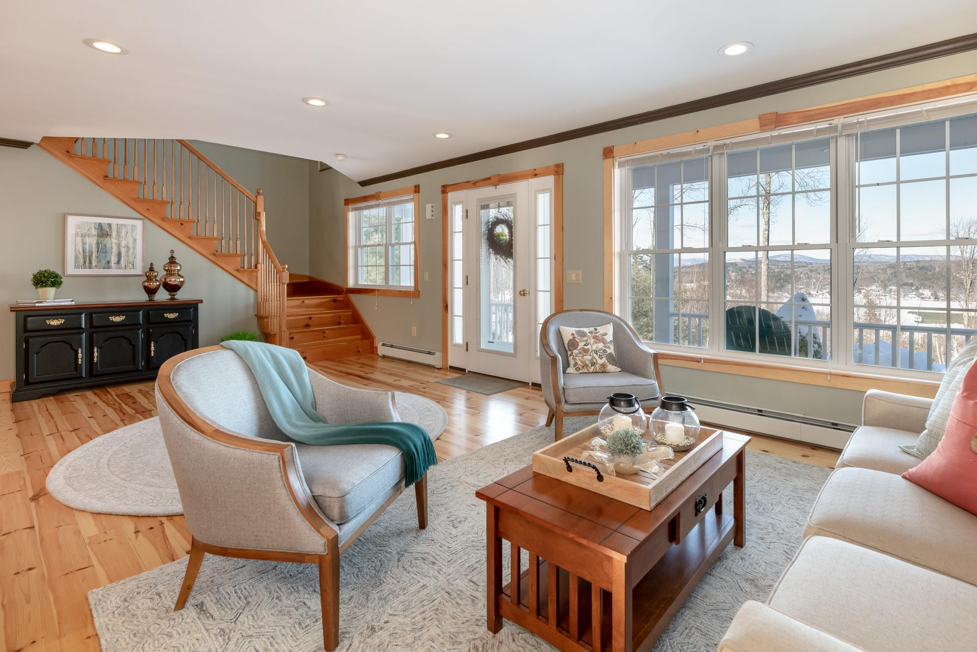 MEREDITH NH Home for sale $759,900